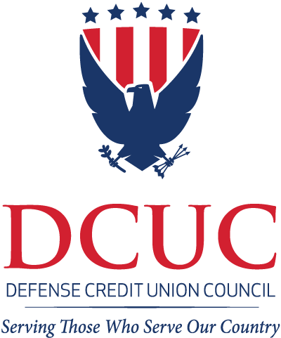 Defense Credit Union Council logo