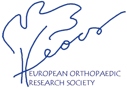 EORS - European Orthopaedic Research Society logo