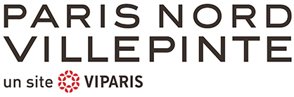 Paris Nord Villepinte Exhibition Centre logo