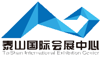 Taishan International Exhibition Center logo