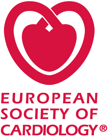 European Society of Cardiology (ESC) logo