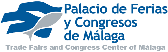FYCMA - Trade Fairs and Congress Center of Malaga logo
