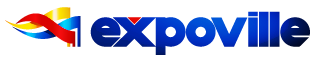 Expoville Convention and Exhibition Center logo