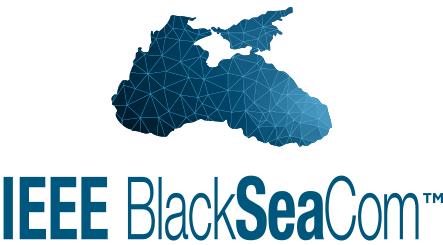 IEEE BlackSeaCom 2020(Odessa) - IEEE International Black Sea