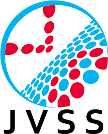The Japan Society of Vacuum and Surface Science logo