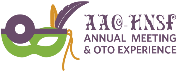 Aao New Orleans 2020 AAO HNS Annual Meeting & OTO Experience 2019(New Orleans LA