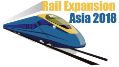 Rail Expansion Asia 2018