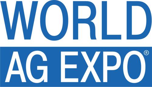 World Ag Expo 2022(Tulare CA) - 54th Anniversary of World Ag Expo -- showsbee.com