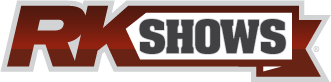 R.K. Shows, Inc. logo