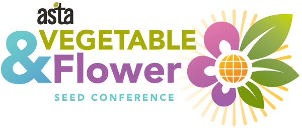 Vegetable & Flower Seed Conference 2019