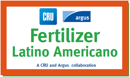 Fertilizer Latino  Americano 2019