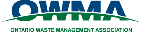 OWMA - Ontario waste management Association logo