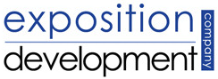 Exposition Development Company, Inc. (ExpoDevCo) logo