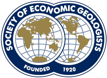 Society of Economic Geologists, Inc., (SEG) logo