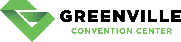 Greenville Convention Center logo