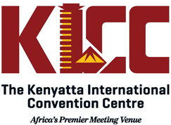 Kenyatta International Convention Centre (KICC) logo