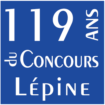 Concours Lepine International Paris 2020