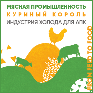 Meat & Poultry Industry Russia 2021