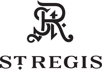 The St. Regis Mexico City logo