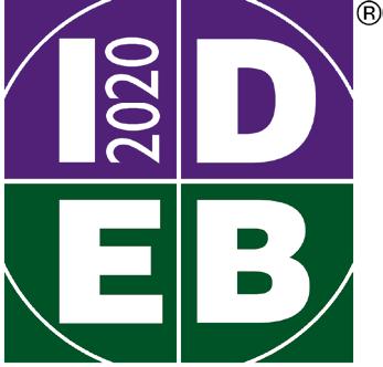 IDEB 2020(Bratislava) - 8th International Defence Exhibition