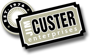 Jim Custer Enterprises, Inc. logo