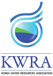Korea Water Resources Association (KWRA) logo