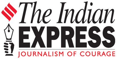 Indian Express - Business Publications Division logo
