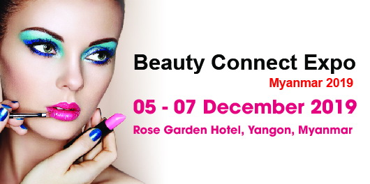 Beauty Connect Myanmar 2019