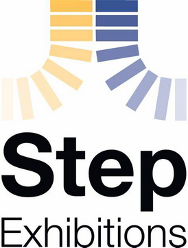 Step Exhibitions logo