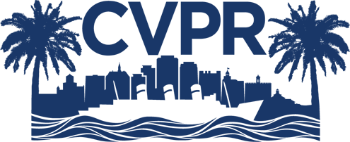 IEEE CVPR 2019(Los Angeles CA) - IEEE/CVF Conference on Computer
