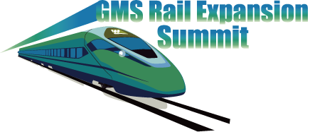 GMS Rail Expansion Summit 2019