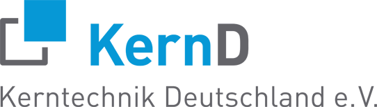 Nuclear Technology Germany (KernD) logo