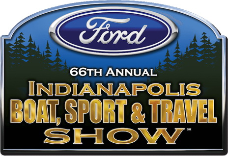 Indianapolis Boat, Sport and Travel Show 2020