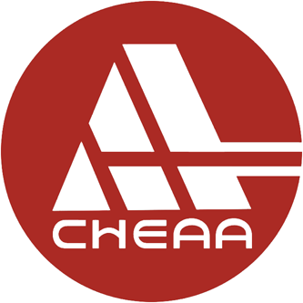 China Household Electrical Appliances Association (CHEAA) logo