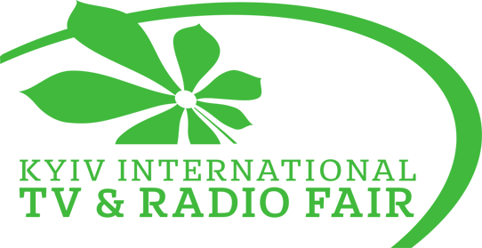 Kyiv International TV and Radio Fair 2021