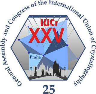 International Union of Crystallography IUCr 2021