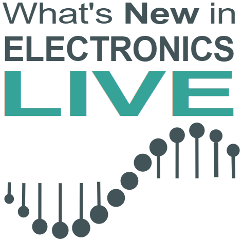 What''s New In Electronics Live 2022