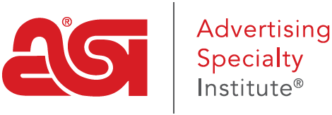 Advertising Specialty Institute(ASI) logo